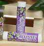 Wild Huckleberry Lip Balm - SPF 15 (case of 50)